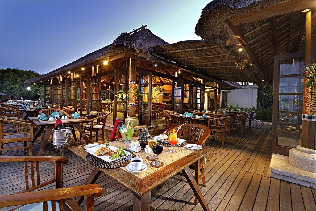 Restaurant-Mimpi-Resort