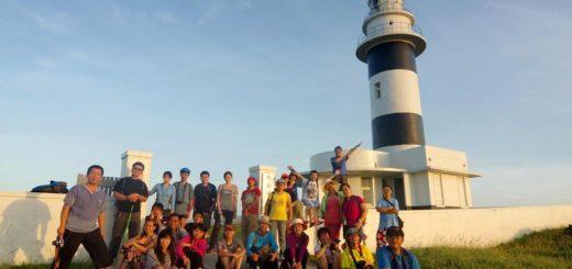 [澎湖]探索無人南方小島~東吉嶼、西吉嶼、鋤頭嶼 @飯糰五號的旅遊狂想+