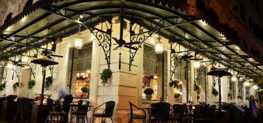 [越南河內]百年傳奇飯店Sofitel Metropole住宿饗宴 @飯糰五號的旅遊狂想+