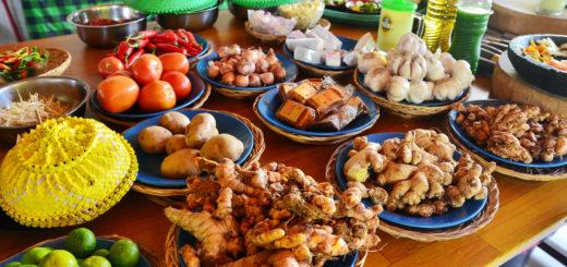 [峇里島]來去峇里島學做菜。 @飯糰五號的旅遊狂想+