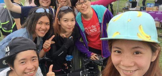 [鐵人]夥伴的印記,令人淚崩的台東活水湖鐵人三項接力賽 @飯糰五號的旅遊狂想+