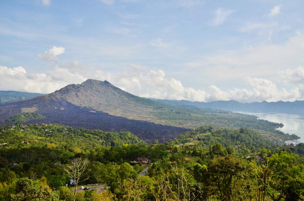 [1717]一起一起去峇里島爬巴杜爾火山看日出 @飯糰五號的旅遊狂想+