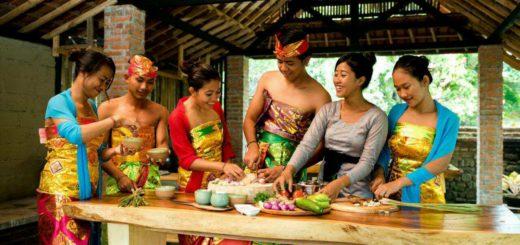 [峇里島]在最古老的皇宮裡與皇室家族一起做菜 @飯糰五號的旅遊狂想+