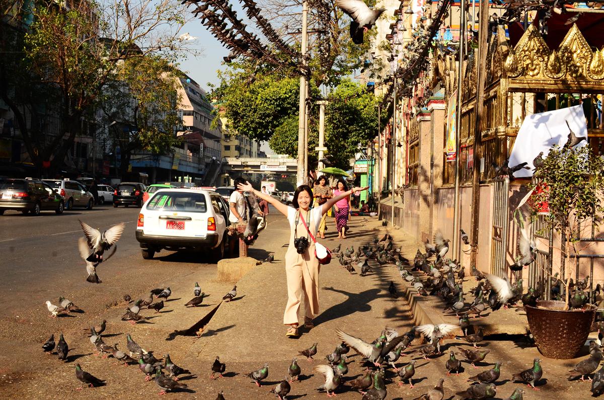 緬甸自助超好玩企劃,行前攻略、食衣住行玩樂分享。