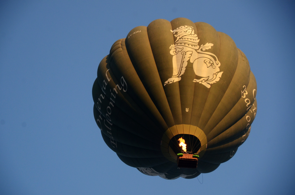 [緬甸]浦甘爬佛塔賞日出日落與熱氣球們!(內含爬佛塔2018年2月紀錄)