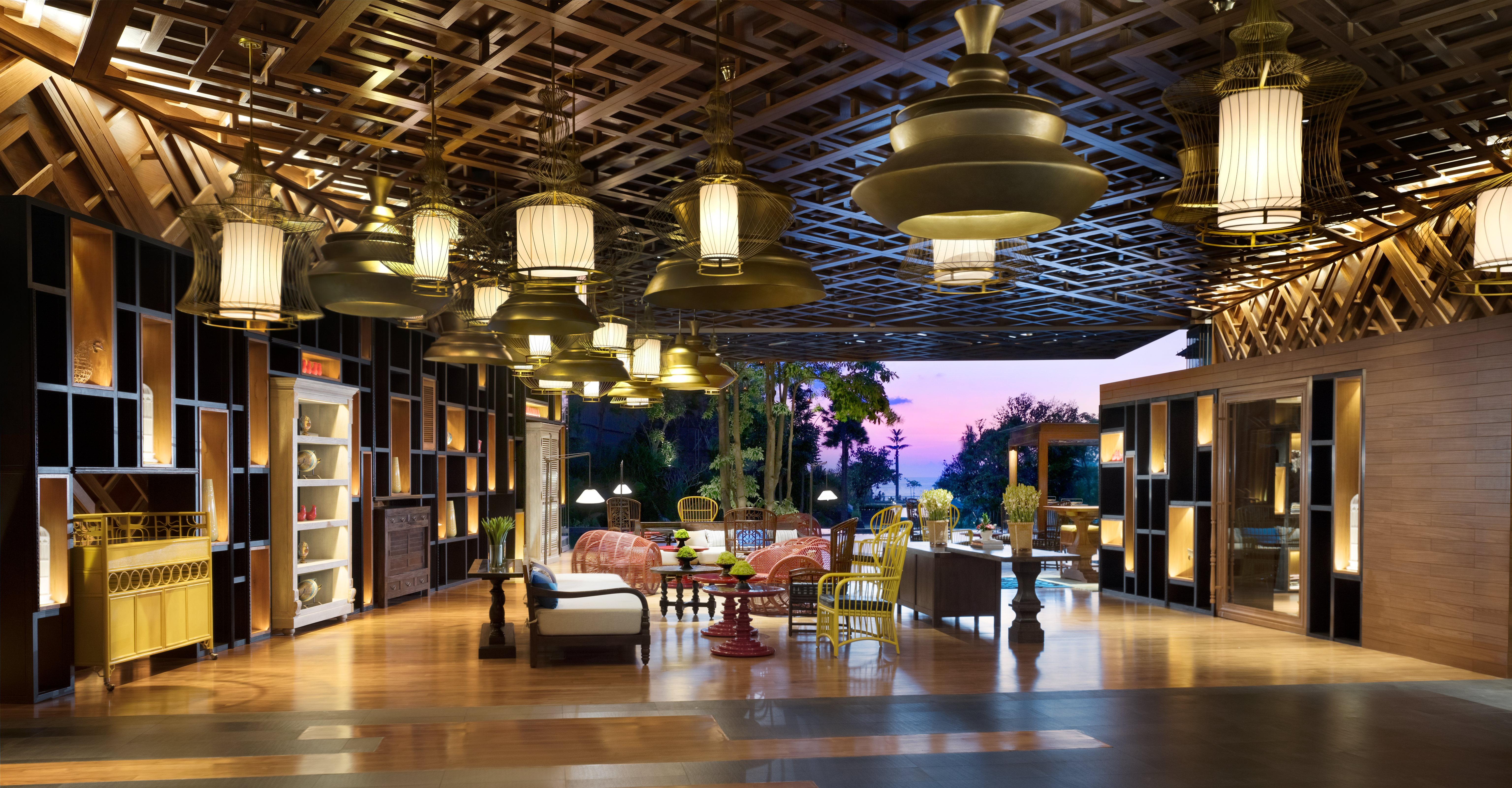 Indigo Bali Seminyak,英迪格渡假飯店,住宿體驗密技大公開 @飯糰五號的旅遊狂想+
