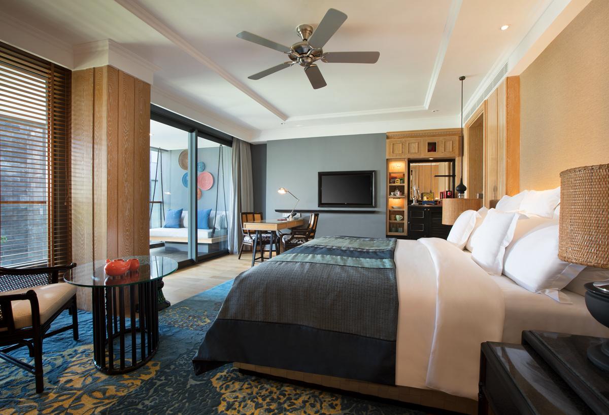 Indigo Bali Seminyak,英迪格渡假飯店,住宿體驗密技大公開
