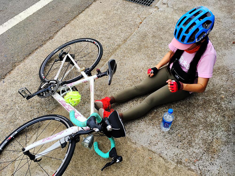 單車 X 秘境飯。打七折彰化經典百K,鳳山寺巷內無名麵攤滷豆腐,過員林必買阿宏綠豆沙。