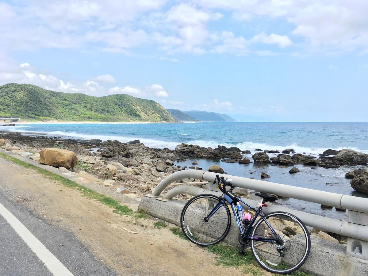 單車環恆春半島8字形(下),山與海的經典夢幻路線,200+199縣道