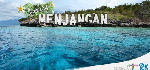 鹿島∣你知道峇里島有個的隱藏版秘境嗎? @飯糰五號的旅遊狂想+
