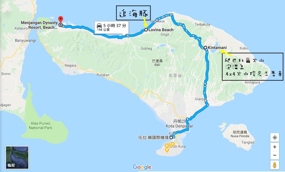 鹿島∣你知道峇里島有個隱藏版秘境嗎?