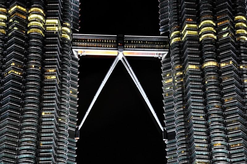 [吉隆坡跨年]屎上最瞎攝影 @飯糰五號的旅遊狂想+